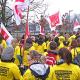 Am UKGM in Marburg kommt Freitag ein Warnstreik