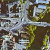 Ortsbeiräte und Grüne Fraktion informieren sich über die Sanierung Weidenhäuser Brücke