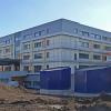 UKGM 90-Millionenbau des dritten Bauabschnitts in Marburg eingeweiht
