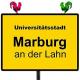 Ratlos im Rathaus – Rot-Grün in Marburg ohne Perspektiven