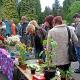 Pflanzen-Flohmarkt im Botanischen Garten am 30. April