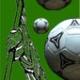 Weltmeisterschaft und Frauenfußball in Marburg