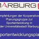 Der Sport und Sportentwicklungsplan Marburg rückt am 25. Mai in den Fokus