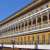 Das alte Klinikgebäude Sonnenblick wurde beseitigt – Marburg hat ein wichtiges Baudenkmal verloren
