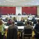 Rot-Schwarze Koalition im Landkreis in Vorbereitung
