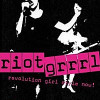 Lesung aus Riot Grrrl Revisited! und Konzert Grass Widow Female Post-Punk