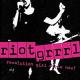 Lesung aus Riot Grrrl Revisited! und Konzert Grass Widow Female Post-Punk