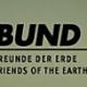 Die Erde braucht Freunde: Werbeaktion des Bund zum Schutz von Umwelt und Natur
