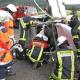 Die Feuerwehr Marburg Mitte – Bericht von einer großen freiwilligen Feuerwehr in Hessen