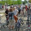 Fahrrad- und Skatedemo am 27. Oktober in Marburg – Route geht wieder über Stadtautobahn