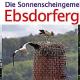 Besuch bei Bürgermeister Andreas Schulz in der Sonnenscheingemeinde im Marburger Land