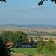 Gute Aussicht über das Marburger Land mit Amöneburg