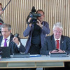 Hearing zum Gerichtesterben erweist sich als Absturz für Pläne des Justizministers