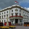 Gerichtesterben bleibt Top-Thema in Hessen