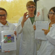Uni Marburg bietet Stelldichein junger Nano-Forscher auf den Lahnbergen