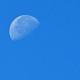 Luna, Luna – Halbmond über Marburg