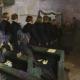 Carl Bantzers Hauptwerk ist Lieblingsbild im Marburger Kunstmuseum 2011