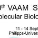 Internationales Mikrobiologie-Symposium lockt Pilzforscher nach Marburg