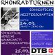 Rhönradturnen in Marburg mit Süddeutschen Meisterschaften