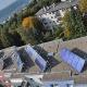 75 neue Solar-Kollektoren für den Richtsberg