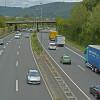 Änderung der Zuständigkeit: B 3 ist eine 'Straße von besonderer Verkehrsbedeutung'