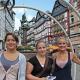Am Wochenende drehen sich die großen Räder am Großsportfeld: TSV Marburg-Ockershausen richtet Süddeutsche Meisterschaften aus