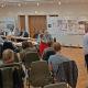 Stadtbücherei, Windkraftstandortoptionen und Marburgs Freilichtbühne