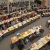 Marburger Haushaltsentwurf für 2019 liegt vor