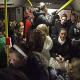 Massenerlebnis im Marburger Morgenbus – Reportage einer Fahrt mit Linie 2 zum Hauptbahnhof