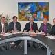Stadtwerke Marburg liefern Ökostrom für Schulen und öffentliche Liegenschaften im Landkreis Marburg Biedenkopf