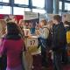 Ausbildungsbörse für Schüler/innen an zwei Tagen im CINEPLEX Marburg