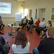 Wissenstransfer in Augenhöhe mit dem Peer-Group-Projekt