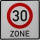 Einrichtung von Tempo 30-Zonen in Marburg –  Im Stadtteil Richtsberg geht es weiter