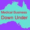 Forum zur Medizinwirtschaft in Australien – großer Markt auf dem kleinsten Kontinent