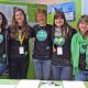 Erneuerbare Energien für alle – Schülerinnen der Martin-Luther-Schule beim deutsch-französischen Wissenschaftsforum in Berlin