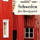 Literatur-Dinner startet als Veranstaltungsreihe mit Lesebuch Schweden