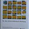 Klimaschutzkonzept Marburg verabschiedet