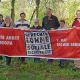 Gewerkschaften mobilisieren zum Tag der Arbeit