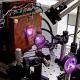 Durchbruch für Marburger Halbleiterforschung mit 100 Watt Halbleiter-Scheibenlaser