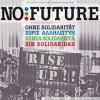 Keine Zukunft ohne Solidarität – Junge AktivistInnen aus Südeuropa berichten