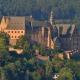 Hat der Marburger Oberbürgermeister Avancen zum Schlossherrn ?