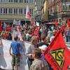Kämpferischer 1. Mai in Marburg