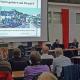 Themenabend 'Wem gehört die Stadt ?' zeigt Fragen und Probleme auf