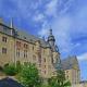 Uni-Sommerfest am 31. Mai oben am Schloss
