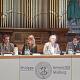 Beim hochschulpolitischen Forum statt Blick über den Tellerrand pragmatisch-diskursive Verhaftung