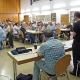 Marburg als Windkraftstandort in einer Bürgerdiskussion
