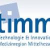 Unterstützung für das mittelhessische Medizinwirtschaftscluster