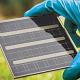 Forschungsprojekt zur Entwicklung hocheffizienter Dünnschicht-Solarmodule