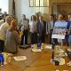 Universitätsstadt Marburg bewirbt sich als UNESCO-Weltkulturerbe