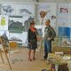 Sommerakademie transparent – Die Resultate künstlerischen Schaffens bestaunen